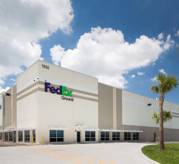 FedEx Ground | St. Petersburg, FL
