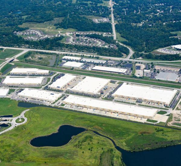 Horizons Industrial Spec I-VI | Kansas City, MO