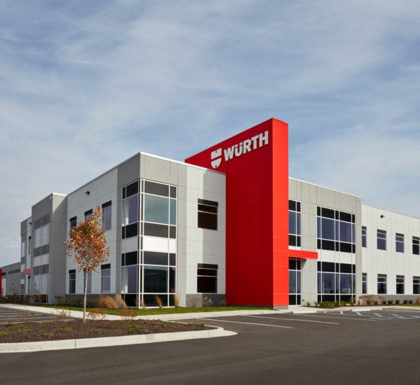 Wurth Service Supply | Greenwood, IN