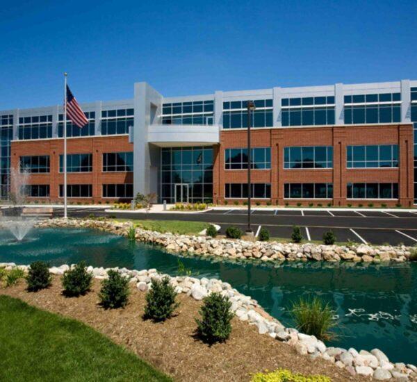 Liberty Property Trust | Chesapeake, VA