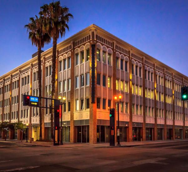 Press Telegram Building | Los Angeles, CA