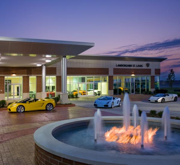 Lamborghini | St. Louis, MO