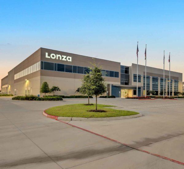 Lonza | Pearland, TX