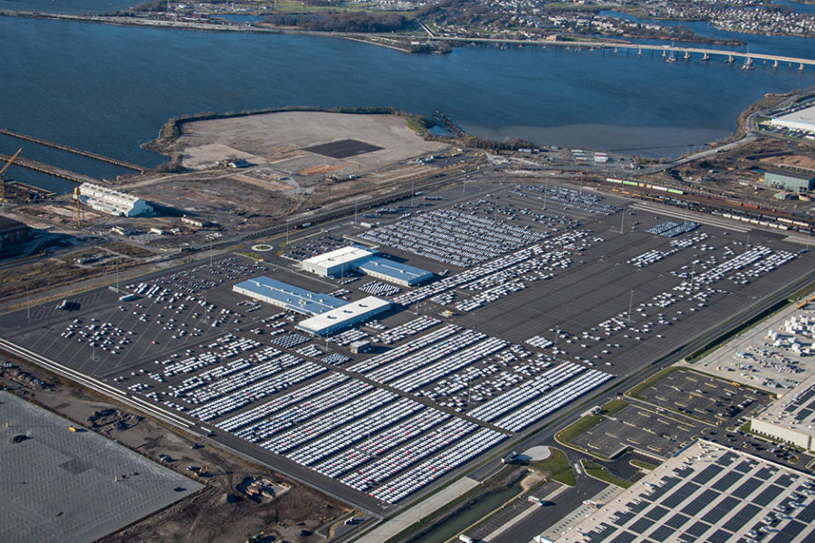 ARCO Completes Latest Project for TradePoint Atlantic & Volkswagen