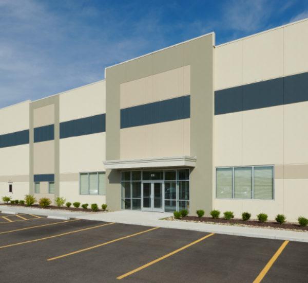 Scannell Properties | Shell Distribution | Burgettstown, PA
