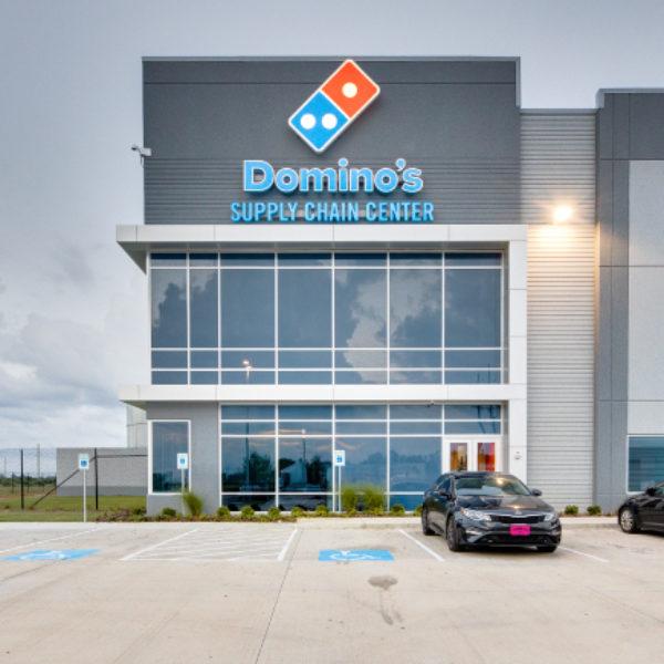 Domino's Pizza | Katy, TX